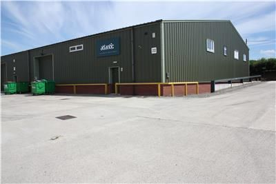 Thumbnail Light industrial to let in Unit 22, Bagley Road, Wellington, Somerset