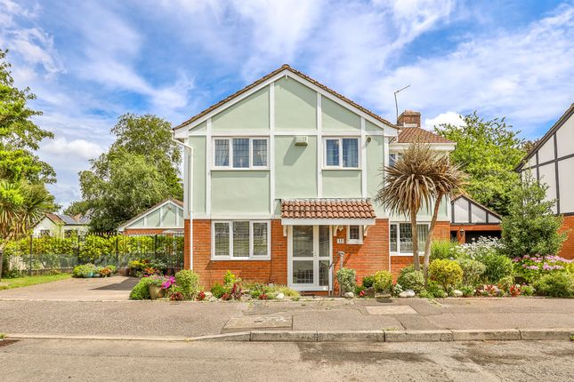 5 bed detached house for sale in Deepwood Close, St Fagans, Cardiff CF5