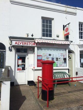 Thumbnail Retail premises for sale in Gosport, Hampshire