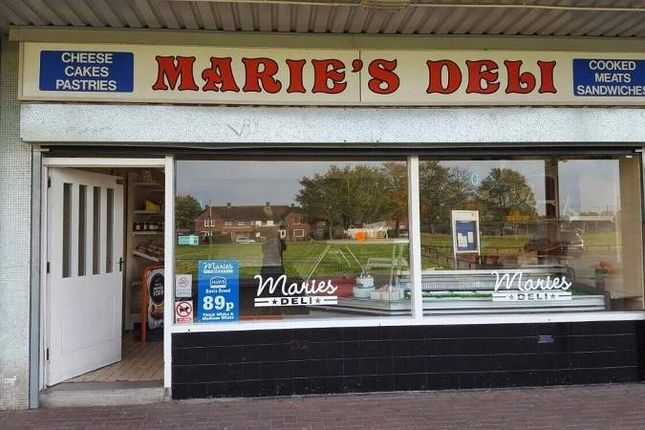 Thumbnail Retail premises for sale in Griffiths Drive, Wednesfield, Wolverhampton