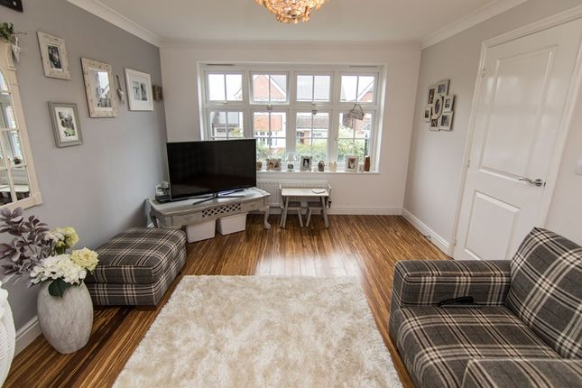 Thumbnail Property for sale in Heol Y Dail, Aberdare