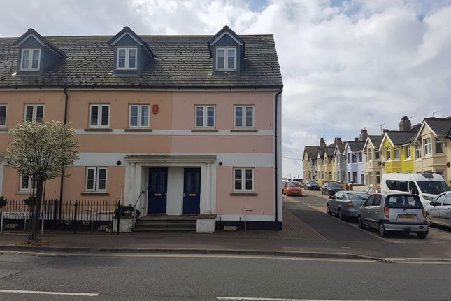 Thumbnail Property to rent in Harbour Road, Seaton