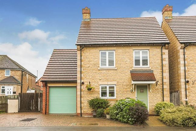 Thumbnail Detached house for sale in London Road, Moreton-In-Marsh, Gloucestershire