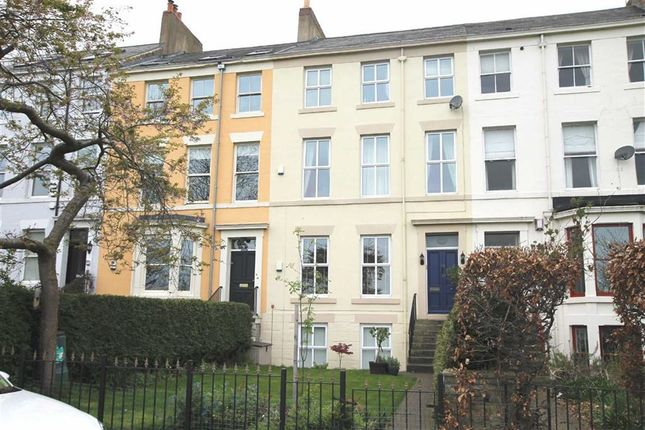 Thumbnail Flat for sale in Belle Grove Terrace, Spital Tongues