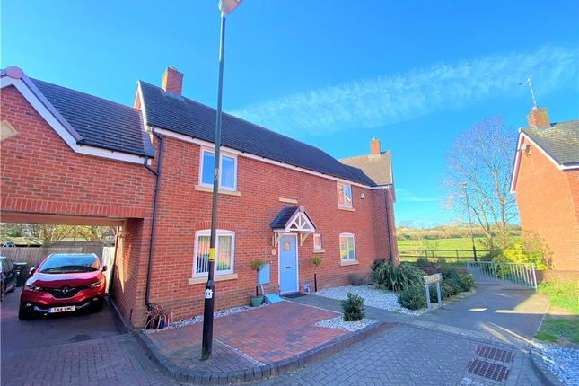 3 bed terraced house for sale in Celilo Walk, Holbrooks, Coventry CV6