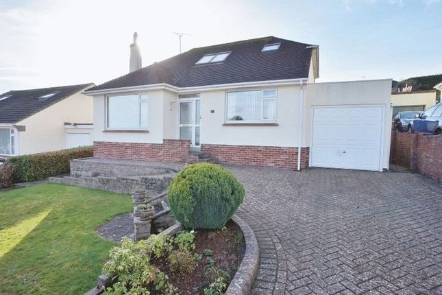Thumbnail Bungalow for sale in Southfield Avenue, Preston, Paignton