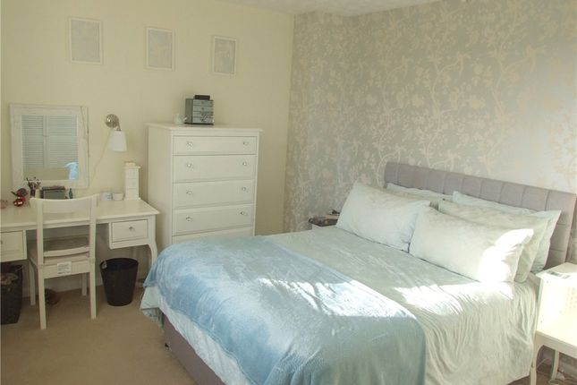 Bedroom of Hartshorne Road, Littleover, Derby DE23