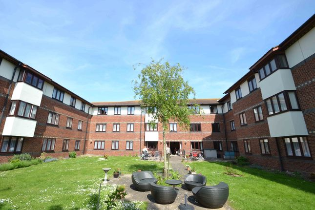 Thumbnail Flat for sale in Park Road, Worthing