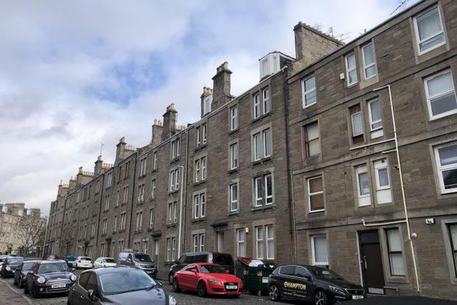 Thumbnail Flat to rent in Morgan Street, Dundee