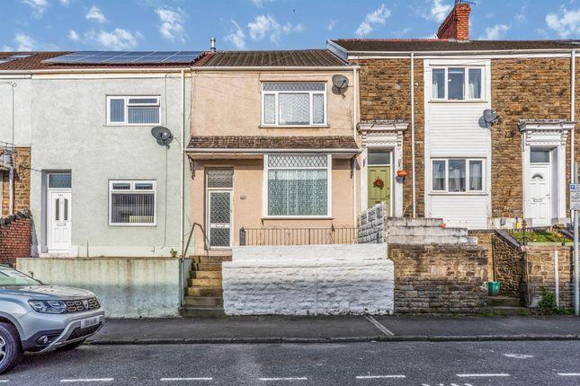 Norfolk Street, Swansea SA1