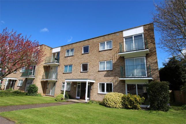 1 bed flat to rent in Stevenage Road, Hitchin SG4