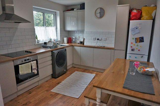 Thumbnail Terraced house to rent in North Avenue, Horbury, Wakefield