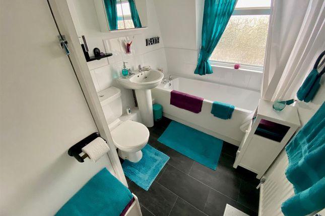 Bathroom of Mountfield Avenue, Sandiacre, Nottingham NG10