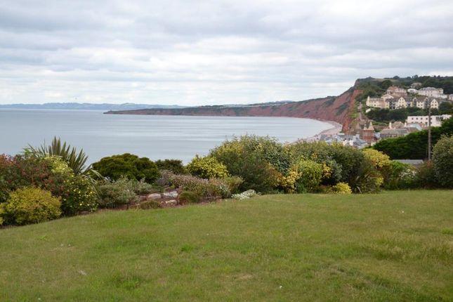 White Lodge, 10 Coastguard Road, Budleigh Salterton, Devon EX9