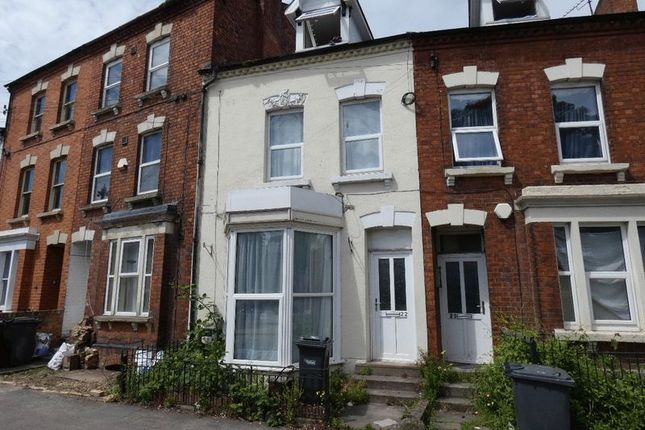 Thumbnail Terraced house for sale in Brunswick Road, Gloucester