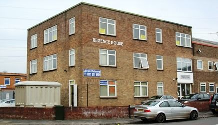 Thumbnail Office to let in Regency House, Bonville Road, Bristol