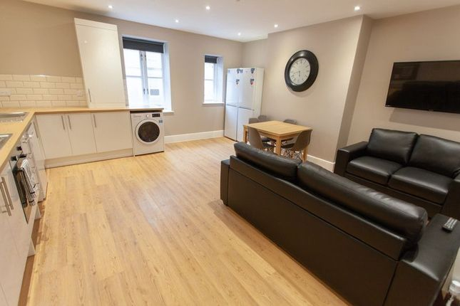Thumbnail Flat to rent in Hardman Street, Liverpool