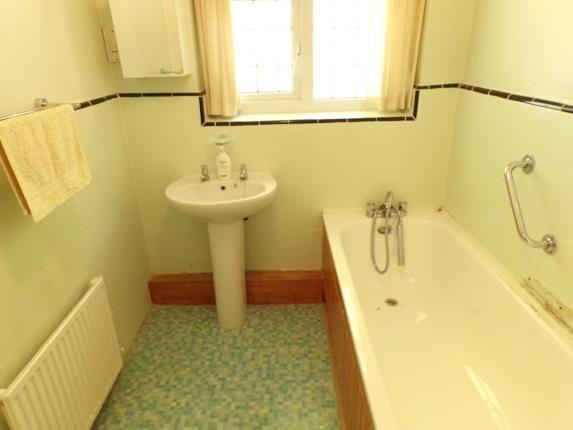 Bathroom of Darby Road, Grassendale, Liverpool, Merseyside L19
