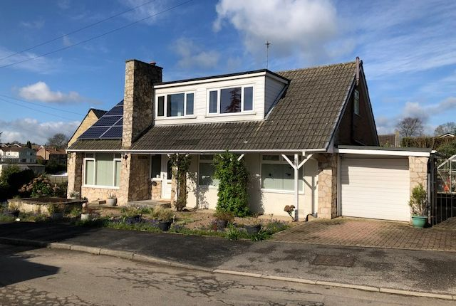 Thumbnail Bungalow to rent in Stan Valley, Little Smeaton