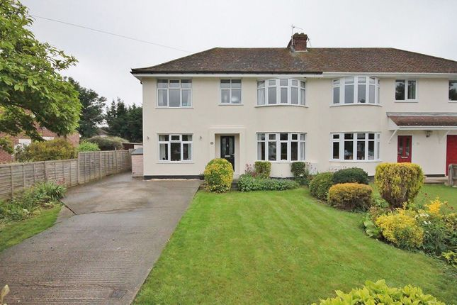 Thumbnail Property to rent in Evelin Road, Abingdon