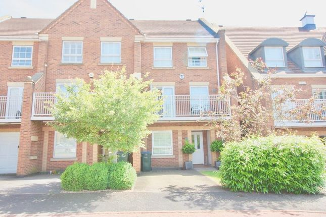 Thumbnail Terraced house for sale in Rodyard Way, Coventry