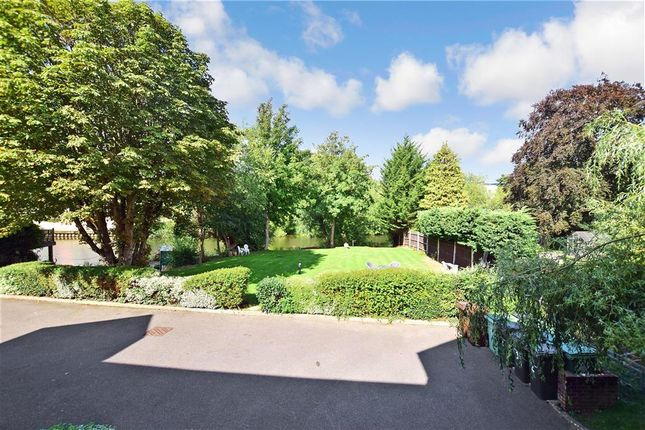 Views To Rear of College Avenue, Maidstone, Kent ME15