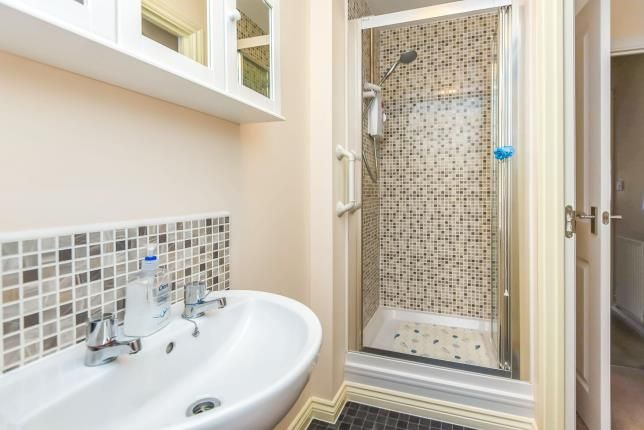 En-Suite of Yorkshire Grove, Walsall WS2