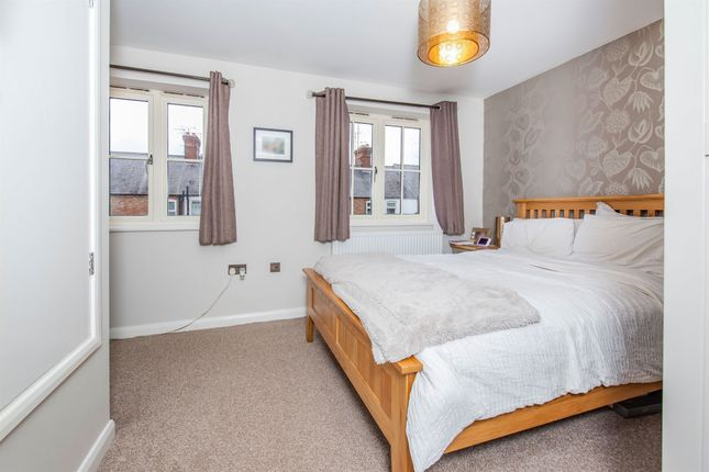 Bedroom One of Canal Street, Wigston, Leicester LE18