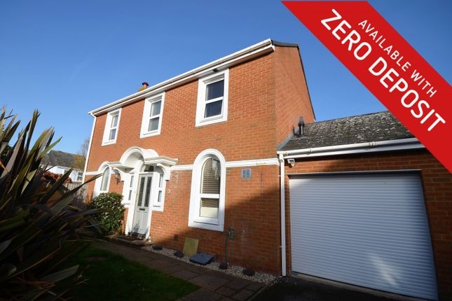 Thumbnail Property to rent in Waterlily, Aylesbury