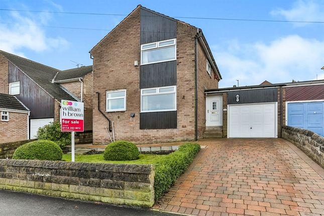3 bed detached house for sale in Grenfolds Road, Grenoside, Sheffield