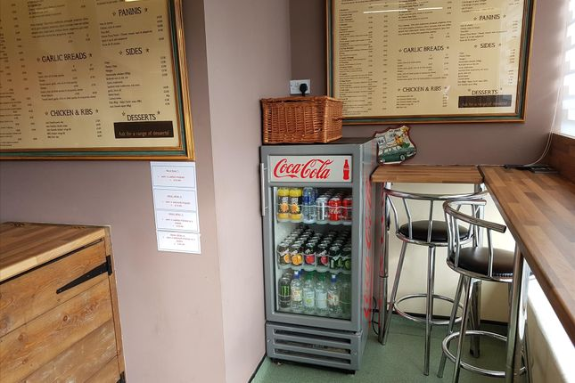 Restaurant/cafe for sale in Hot Food Take Away YO26, Acomb, North Yorkshire