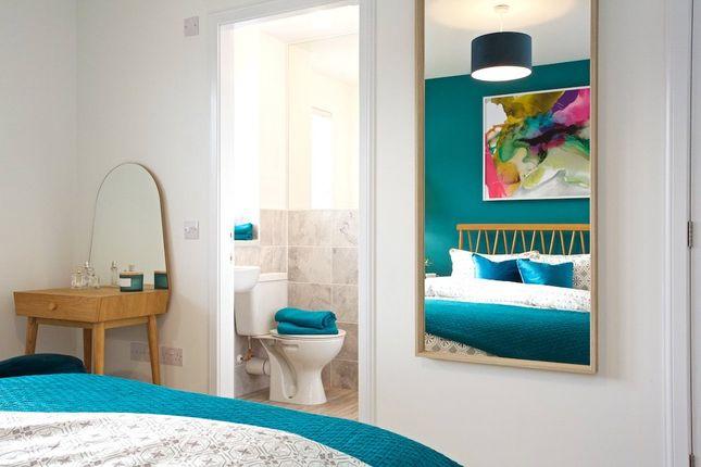 Bedroom of Flat 9, Hulbert Court, Allison Crescent, Perth PH1