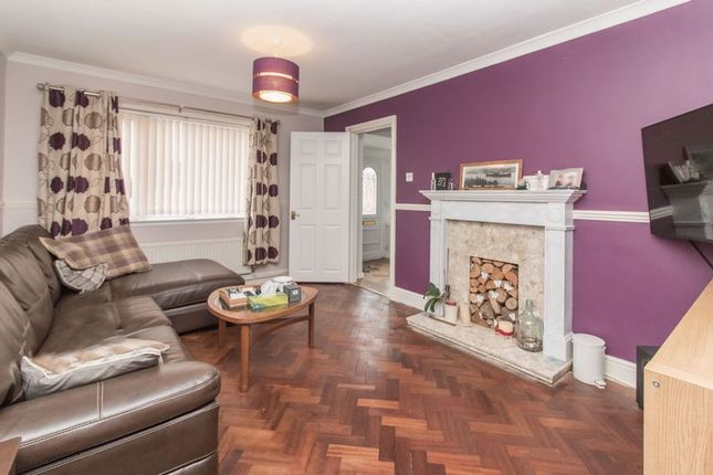 Thumbnail Semi-detached house for sale in Finchmoor, Harlow