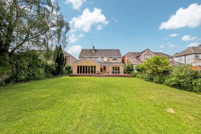 Thumbnail Detached house for sale in Ainsbury Road, Coventry
