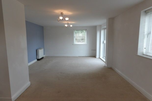 Thumbnail Flat to rent in Bellerton Lane, Norton, Stoke-On-Trent