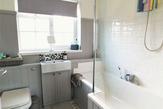 Bathroom of Bridge Close, Weston, Stafford ST18