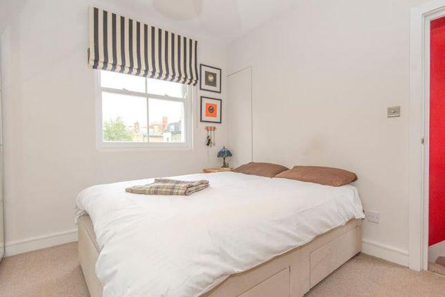 Bedroom A of Fortis Green, London N2