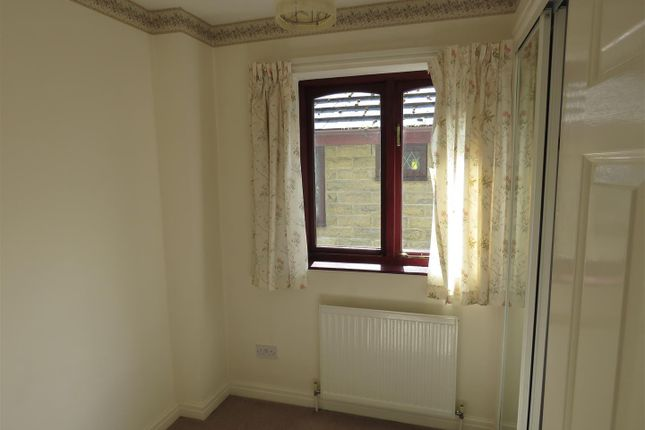 Sothall Green 21 Bed
