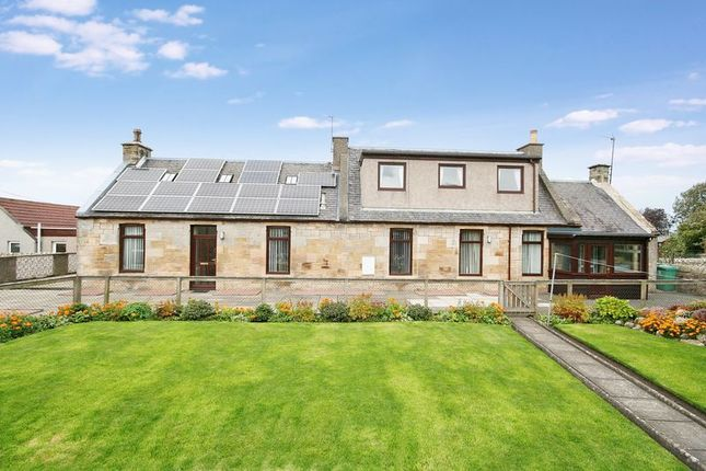 Thumbnail Cottage for sale in Bankton Park, Kingskettle, Cupar