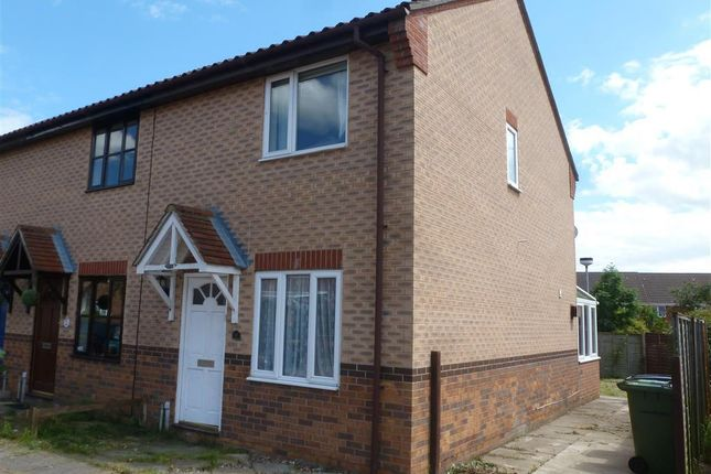 Thumbnail Property to rent in Harry Blunt Way, Scarning, Dereham