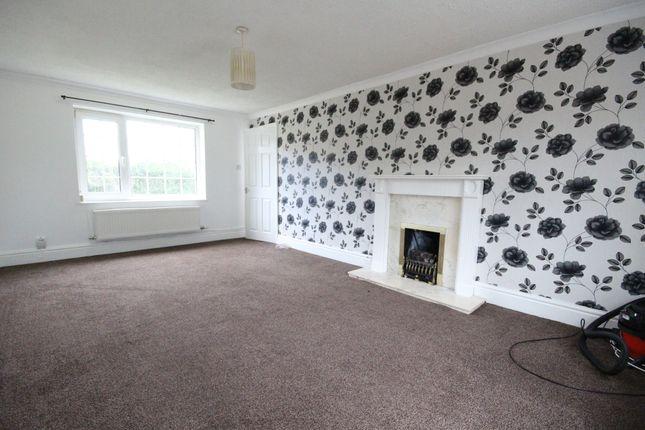 Thumbnail Semi-detached house to rent in New Lane, Penwortham, Preston