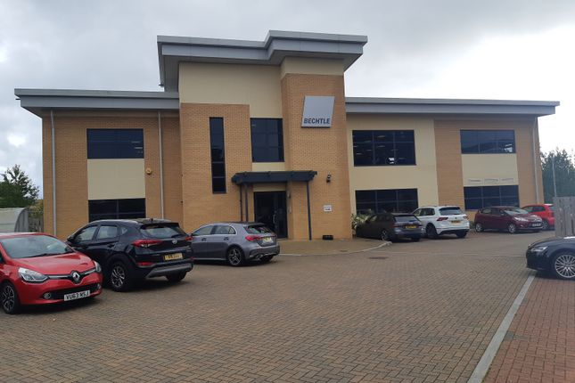 Thumbnail Office to let in Methuen Park, Chippenham