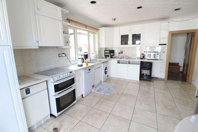 Kitchen of Howden Hall Road, Edinburgh EH16