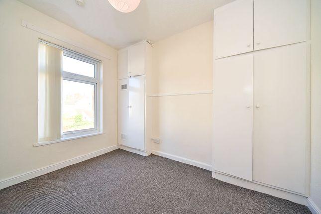 Bedroom Two of Wilton Avenue, Holland Street, Hull, East Yorkshire HU9