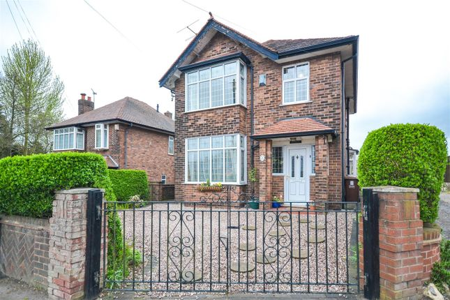 Thumbnail Detached house for sale in Spendmore Lane, Coppull, Chorley
