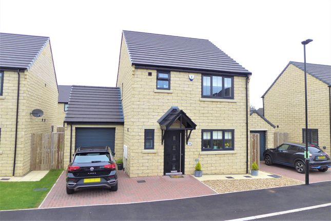Thumbnail Detached house for sale in Juniper Grove, Ripon