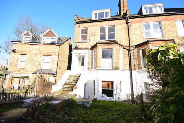 1 bed flat for sale in Whiteley Road, Upper Norwood SE19