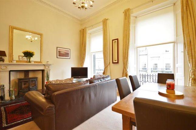 Thumbnail Flat to rent in Walker Street, Edinburgh