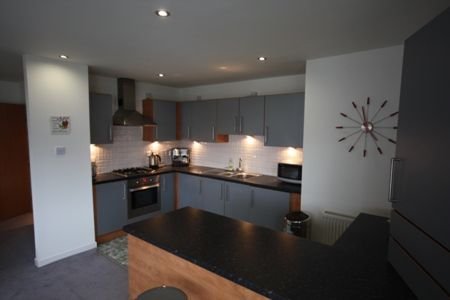 Thumbnail Flat to rent in Merkland Lane, Aberdeen
