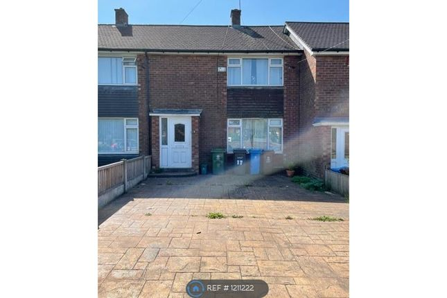 Thumbnail Terraced house to rent in Jenny Street, Oldham
